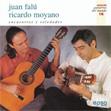 Encuentros y Soledades, duo con Juan Falu