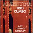 Los Tiempos Cambian, Jorge Cumbo, quena - Gerardo di Giusto, piano